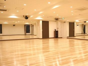 池袋の社交ダンス教室タキガワダンススクール